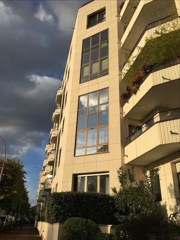 Location appartement Joinville le pont 645€ CC - Photo 1