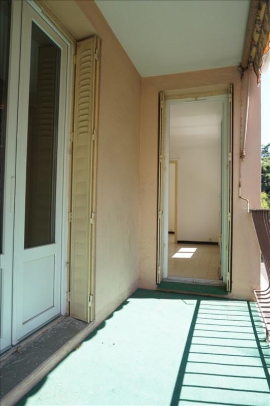 Locação apartamento Montpellier 840€ CC - Fotografia 5