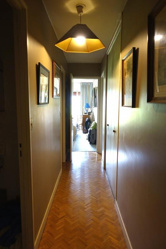 Sale apartment Paris 16ème 880000€ - Picture 7