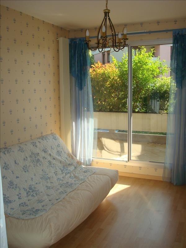Rental apartment Palaiseau 1550€ CC - Picture 9