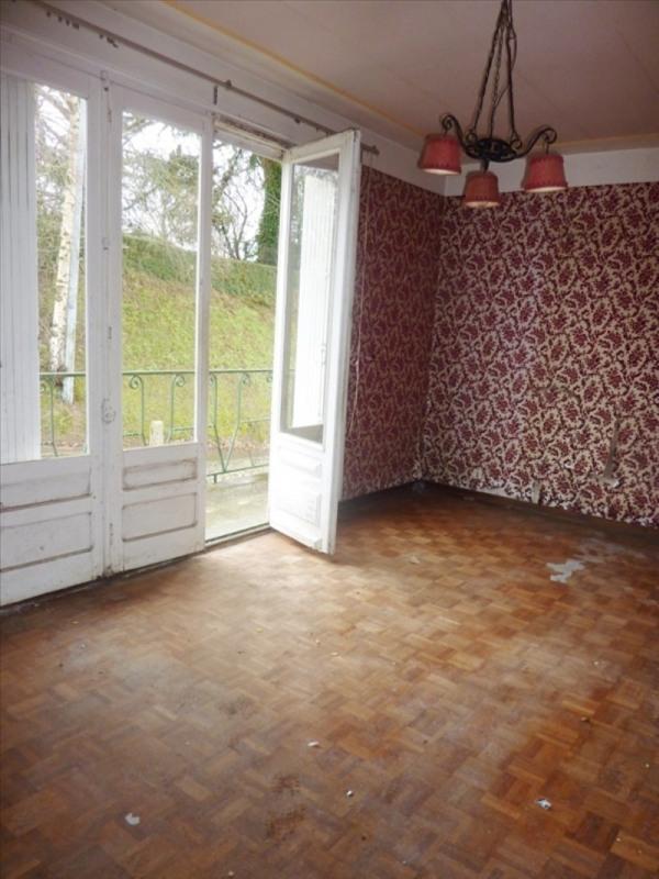 Sale house / villa Carnet 63400€ - Picture 5
