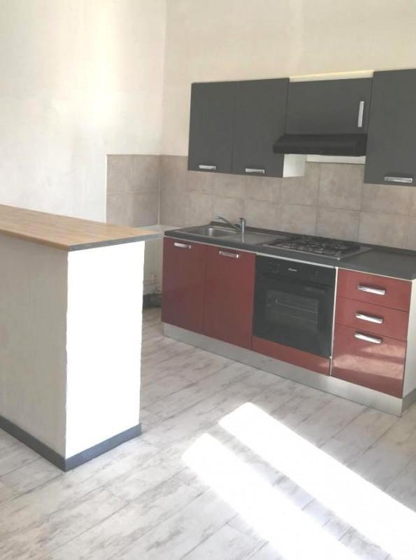 Vente appartement Les abrets 105400€ - Photo 1