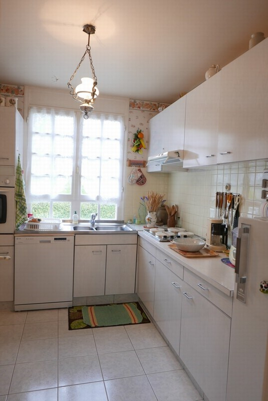 Sale apartment Trouville sur mer 197000€ - Picture 5