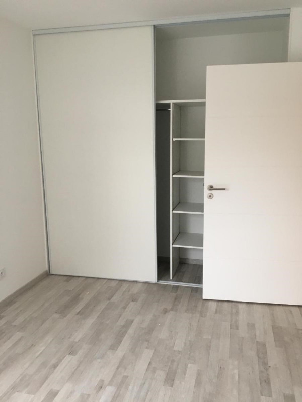 Location appartement Villeurbanne 624€ CC - Photo 3