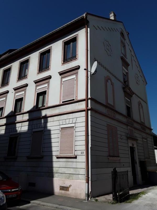 Venta  apartamento Mulhouse 120000€ - Fotografía 13