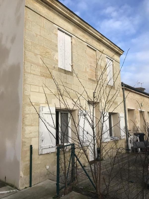 Investment property building Ambares et lagrave 592000€ - Picture 2
