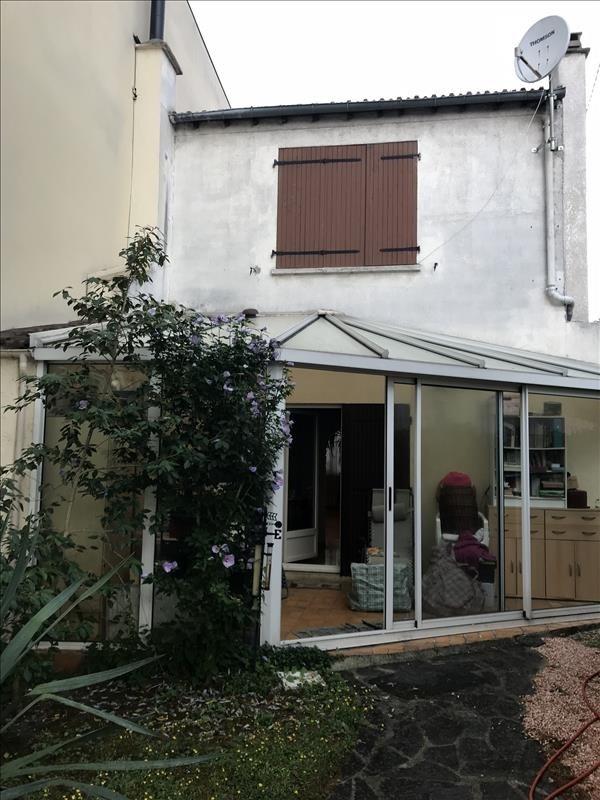 Vente maison / villa Montreuil 445000€ - Photo 2