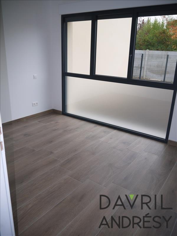 Locação apartamento Conflans ste honorine 970€ CC - Fotografia 4