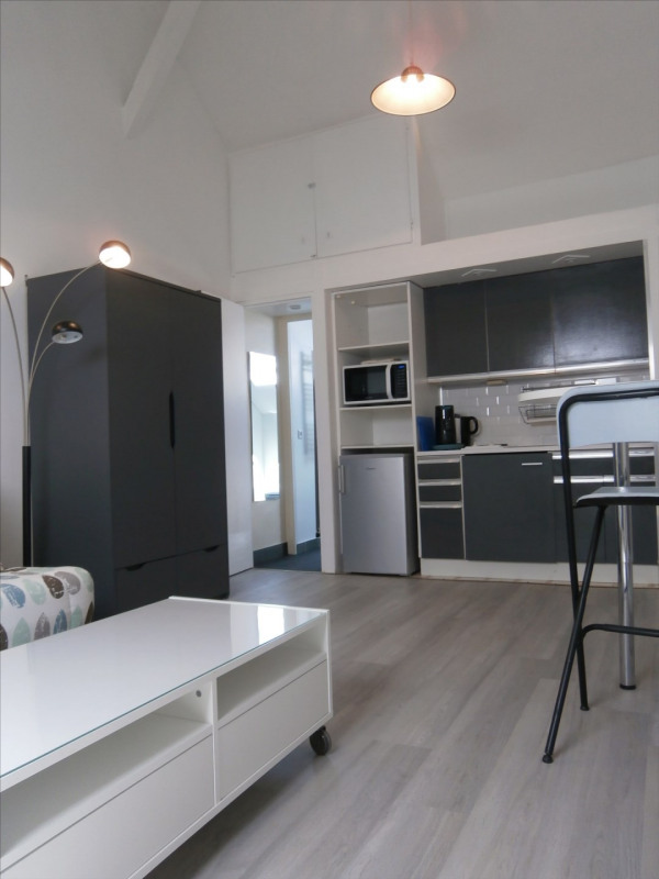 Location appartement Fontainebleau 750€ CC - Photo 6