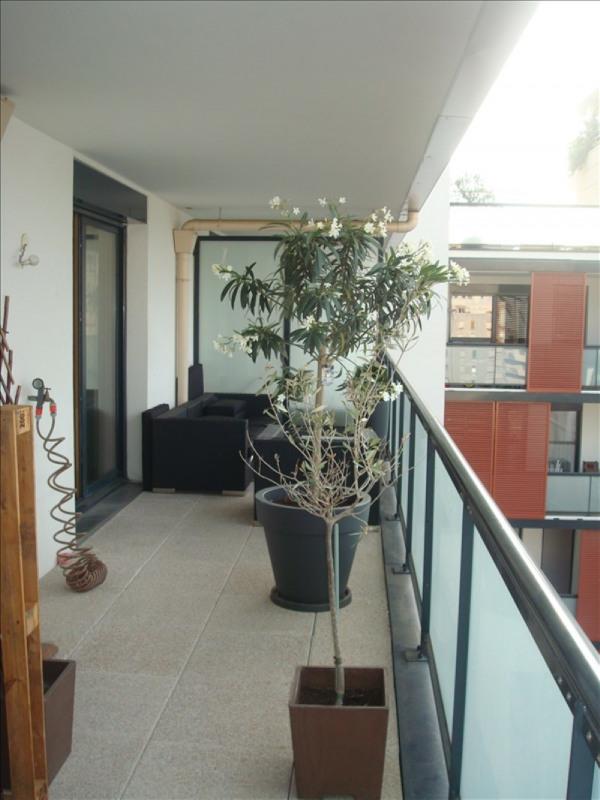 Sale apartment Lyon 3ème 250000€ - Picture 1