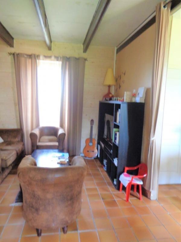 Sale house / villa Lesneven 132500€ - Picture 3