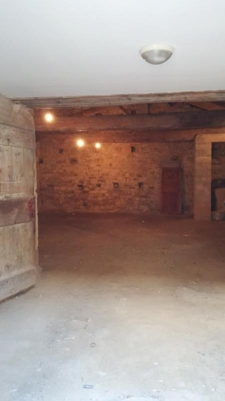 Sale loft/workshop/open plan Treffort cuisiat 105 000€ - Picture 9