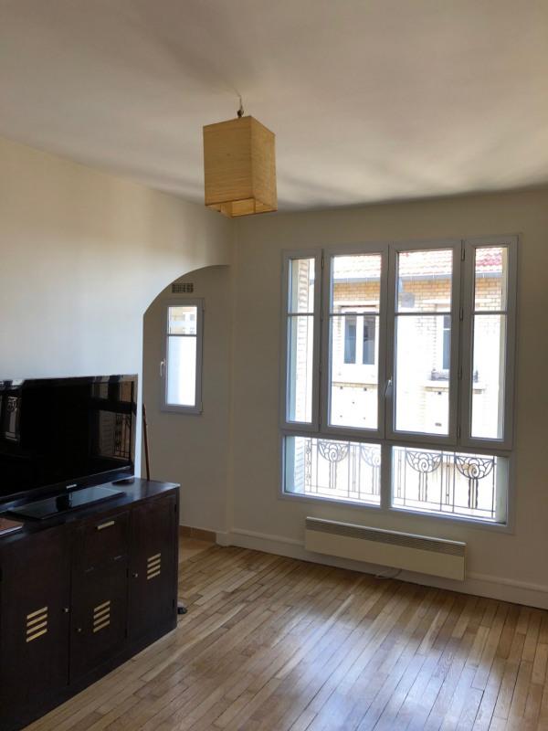 Sale apartment Clamart 220000€ - Picture 3