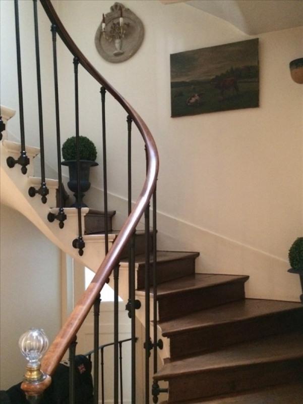 Deluxe sale house / villa Montfort l amaury 1250000€ - Picture 4