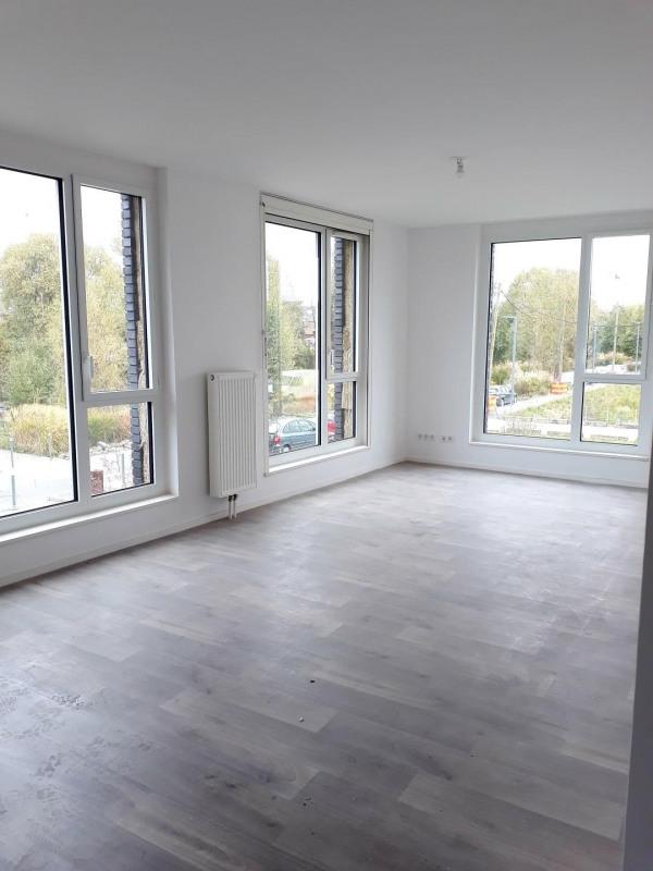 Vente appartement Lille 167000€ - Photo 3