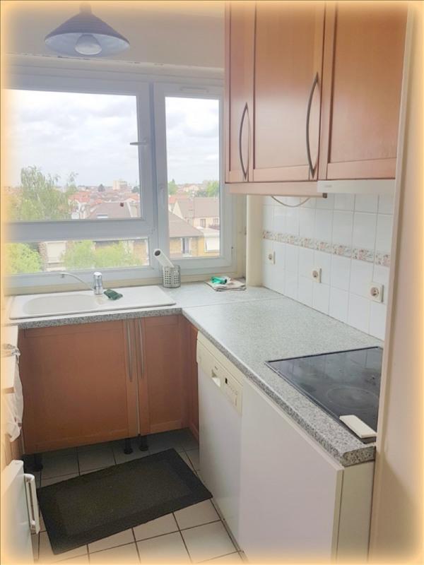 Sale apartment Les pavillons sous bois 167500€ - Picture 4