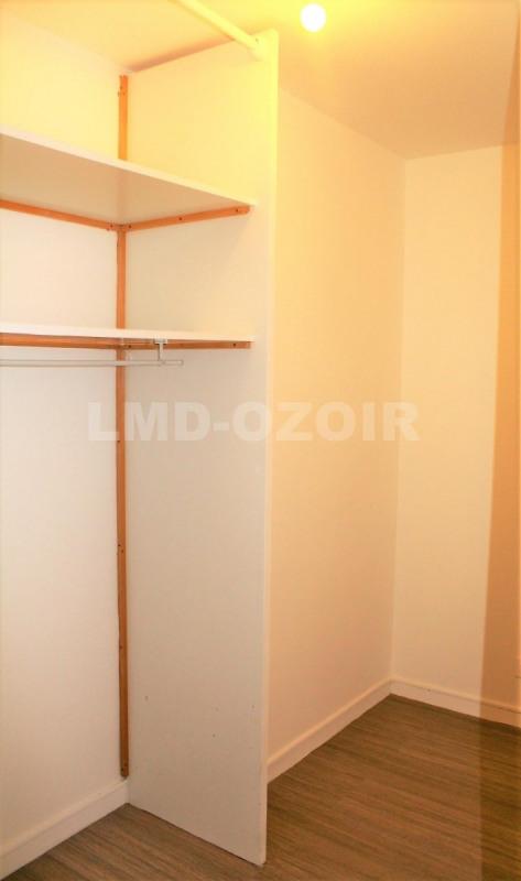 Vente appartement Pontault-combault 232000€ - Photo 8