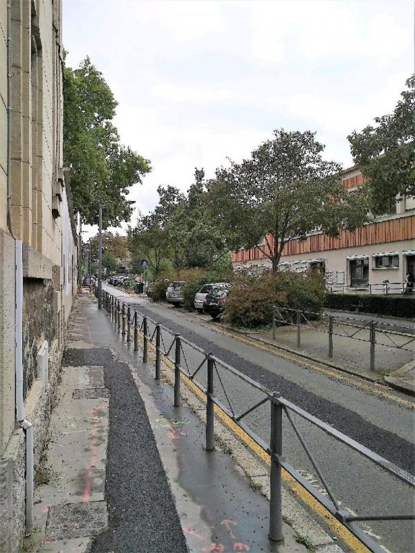 Venta  apartamento Lyon 5ème 429000€ - Fotografía 2