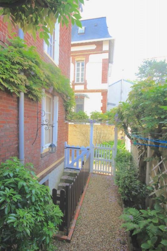 Sale house / villa Villers sur mer 393700€ - Picture 10
