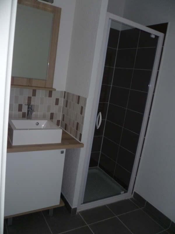 Rental apartment Sete 538€ CC - Picture 3