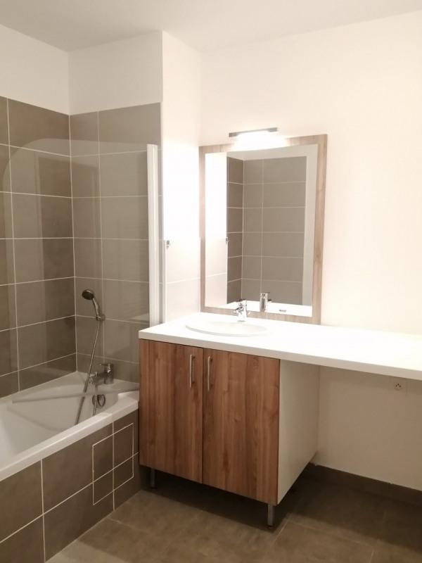 Rental apartment Pibrac 495€ CC - Picture 4