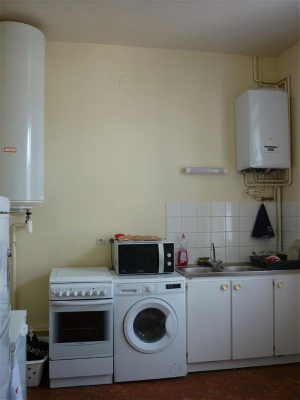 Rental apartment Reveillon 390€ CC - Picture 2