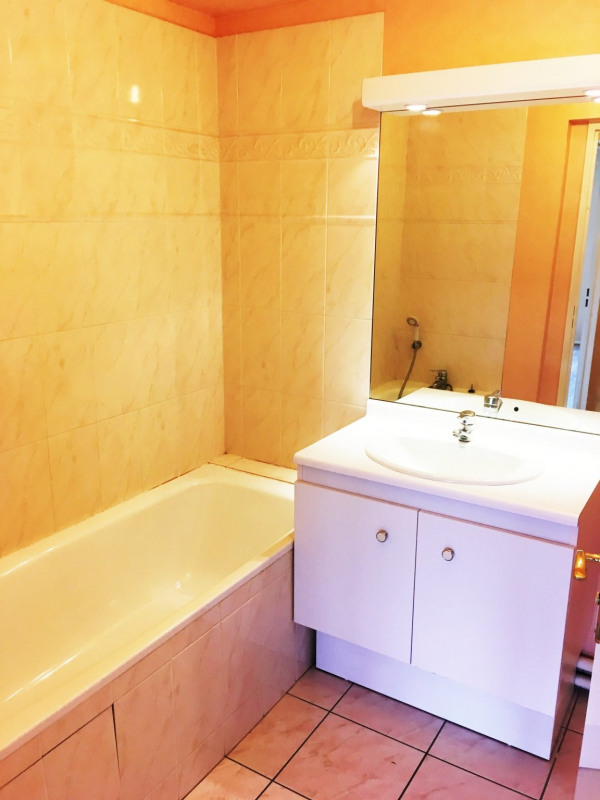 Rental apartment Corbeil essonnes 764€ CC - Picture 5
