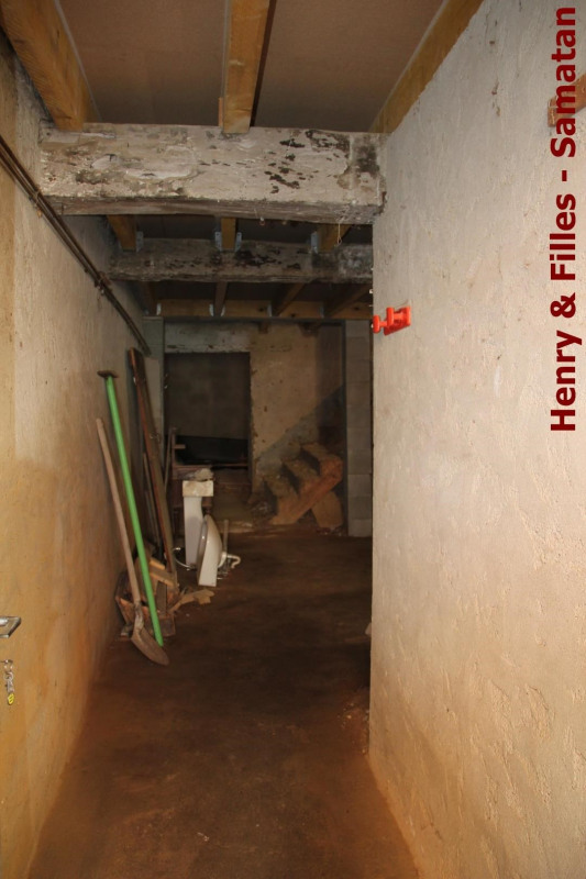 Vente maison / villa Samatan 34000€ - Photo 1