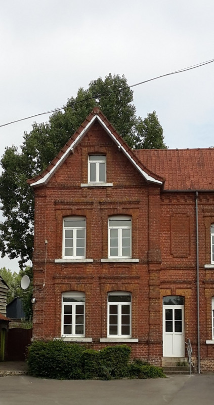 Rental apartment Renty 375€ CC - Picture 1