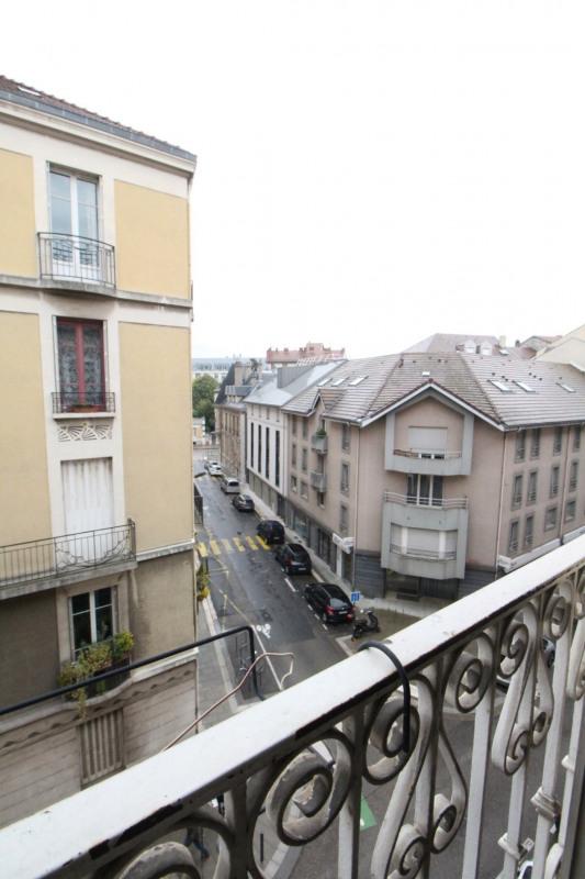 Sale apartment Grenoble 146000€ - Picture 11