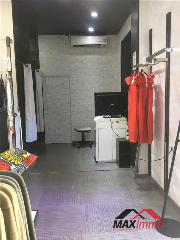 Location local commercial St louis 870€ HT/HC - Photo 3