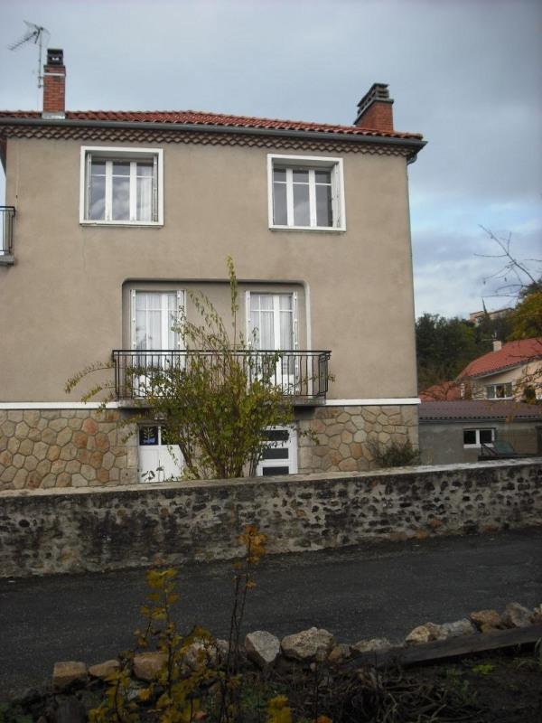 Sale house / villa Brives charensac 250000€ - Picture 1