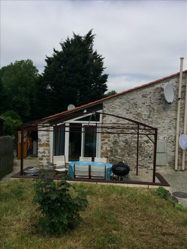 Sale house / villa Poiroux 125000€ - Picture 7