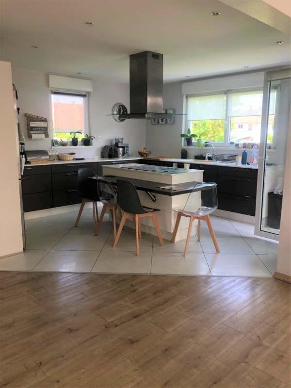 Vente maison / villa Duttlenheim 448000€ - Photo 5