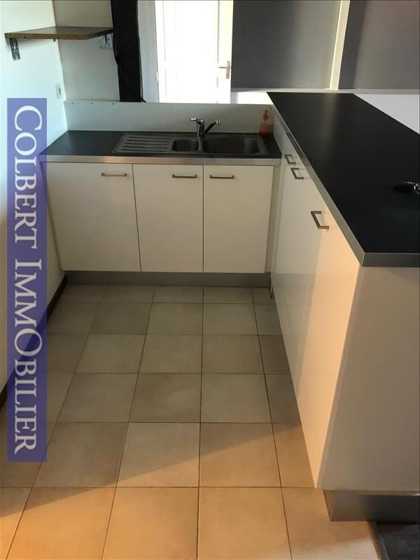 Vente appartement Auxerre 99 000€ - Photo 5