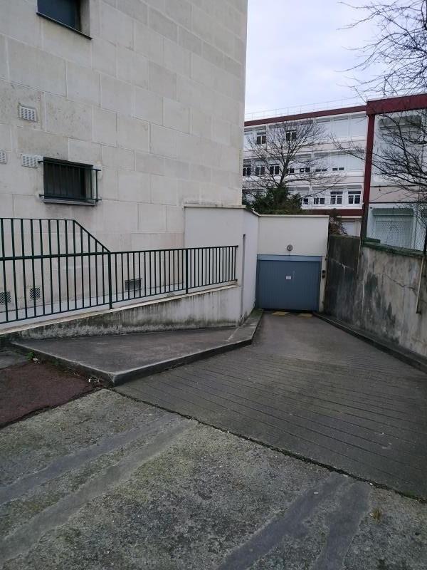Rental parking spaces St maur des fosses 85€ CC - Picture 3