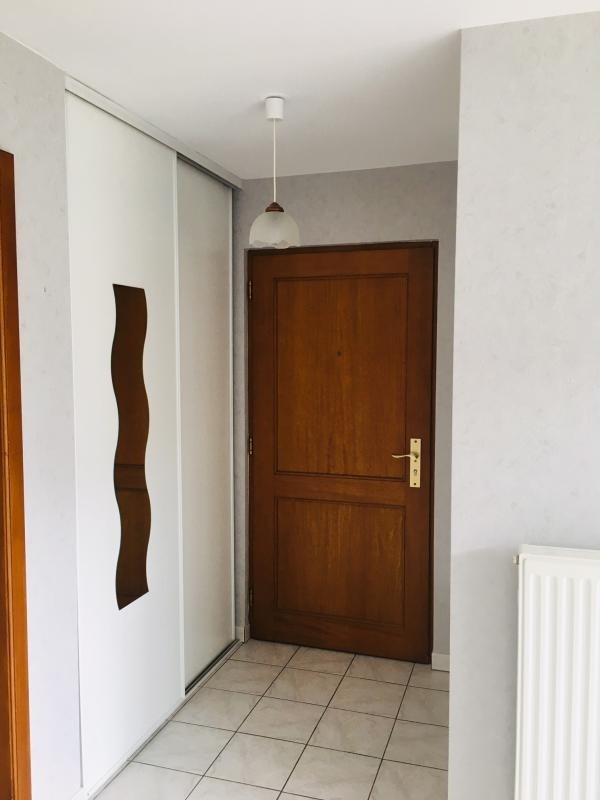 Rental apartment Colmar 690€ CC - Picture 9
