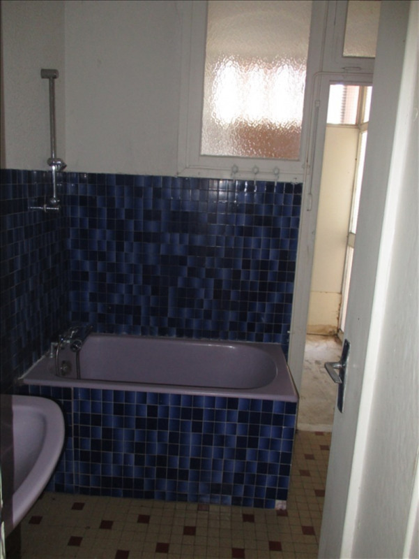 Vente appartement Roanne 39 500€ - Photo 5