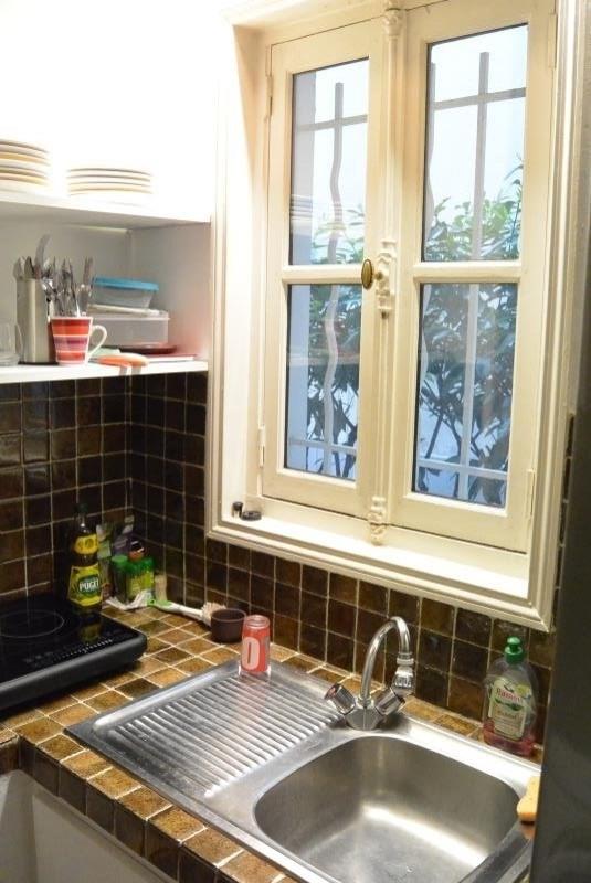 Sale apartment Paris 1er 649000€ - Picture 7