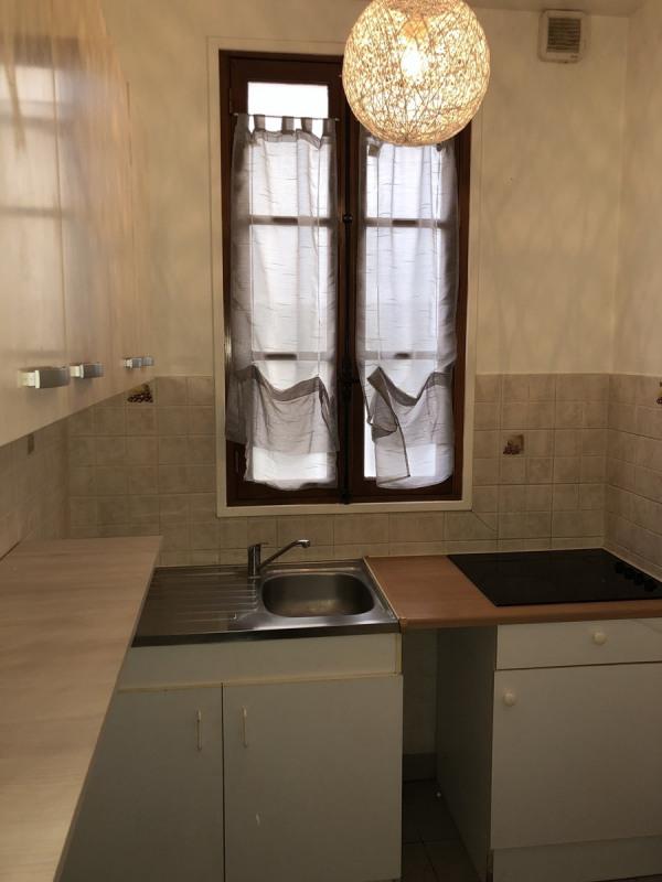 Rental apartment La garenne colombes 885€ CC - Picture 1