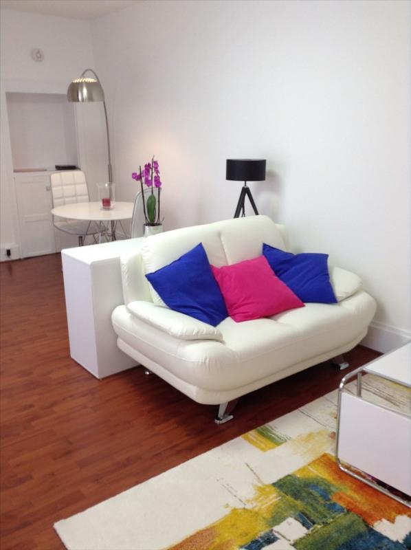 Rental apartment Fontainebleau 1150€ CC - Picture 5