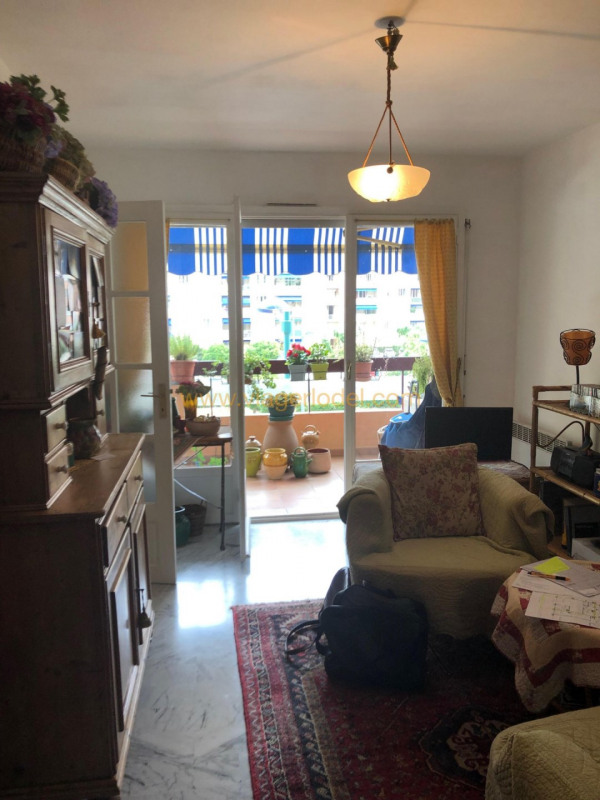 Viager appartement Menton 60 000€ - Photo 3