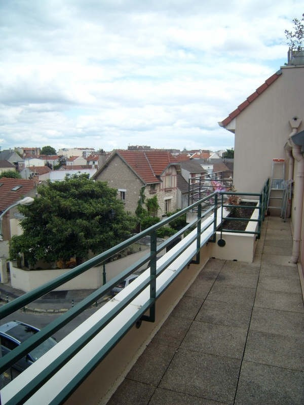Vente appartement Colombes 399000€ - Photo 1