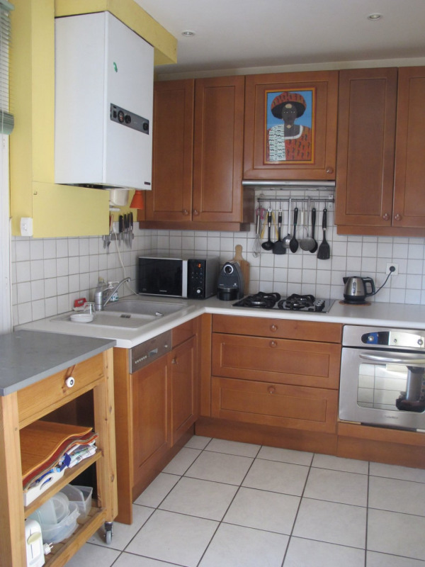 Vente appartement Le raincy 232 000€ - Photo 5