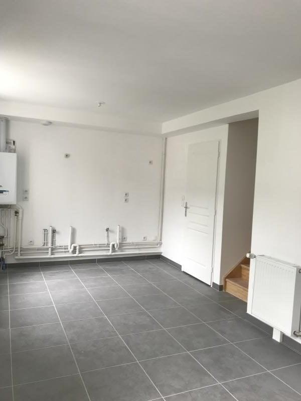 Vente appartement Coye la foret 198000€ - Photo 7