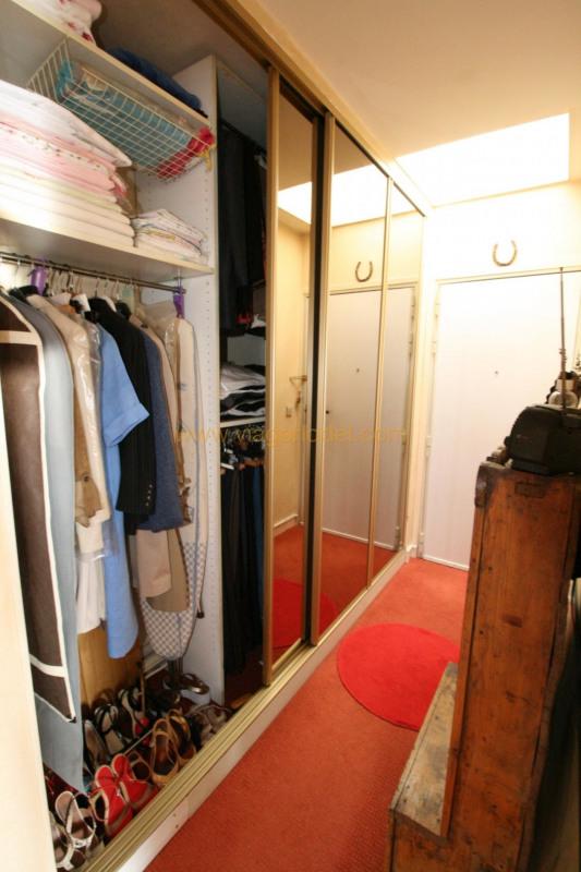 Vendita nell' vitalizio di vita appartamento Paris 16ème 305000€ - Fotografia 10