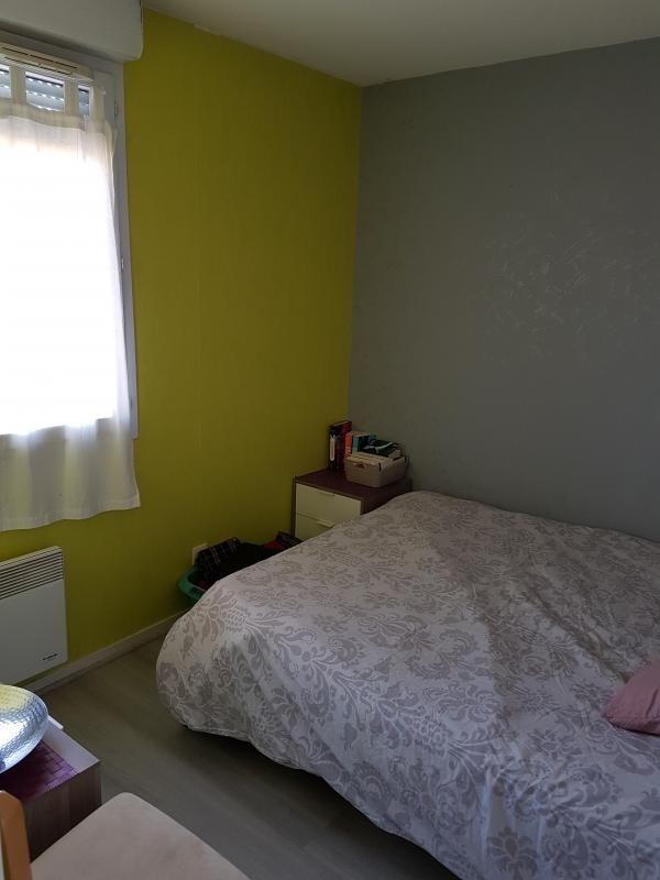 Sale apartment Pont de cheruy 125000€ - Picture 3