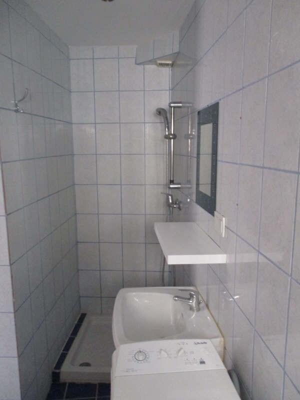 Rental apartment Nimes 310€ CC - Picture 5