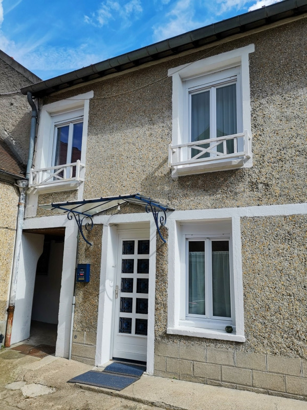 Vente maison / villa Mennecy 171 000€ - Photo 1