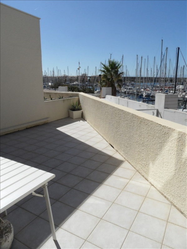Vente appartement Port leucate 89 900€ - Photo 3